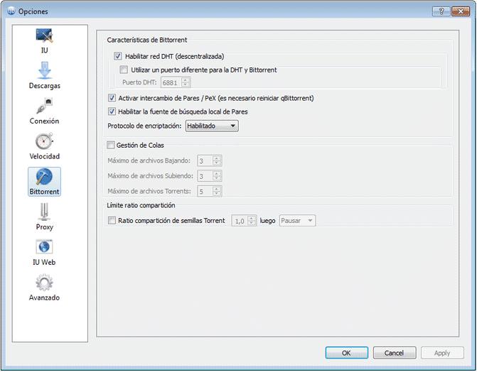 qBittorrent 4 0 1 - Scarica gratis italiano   Torrent
