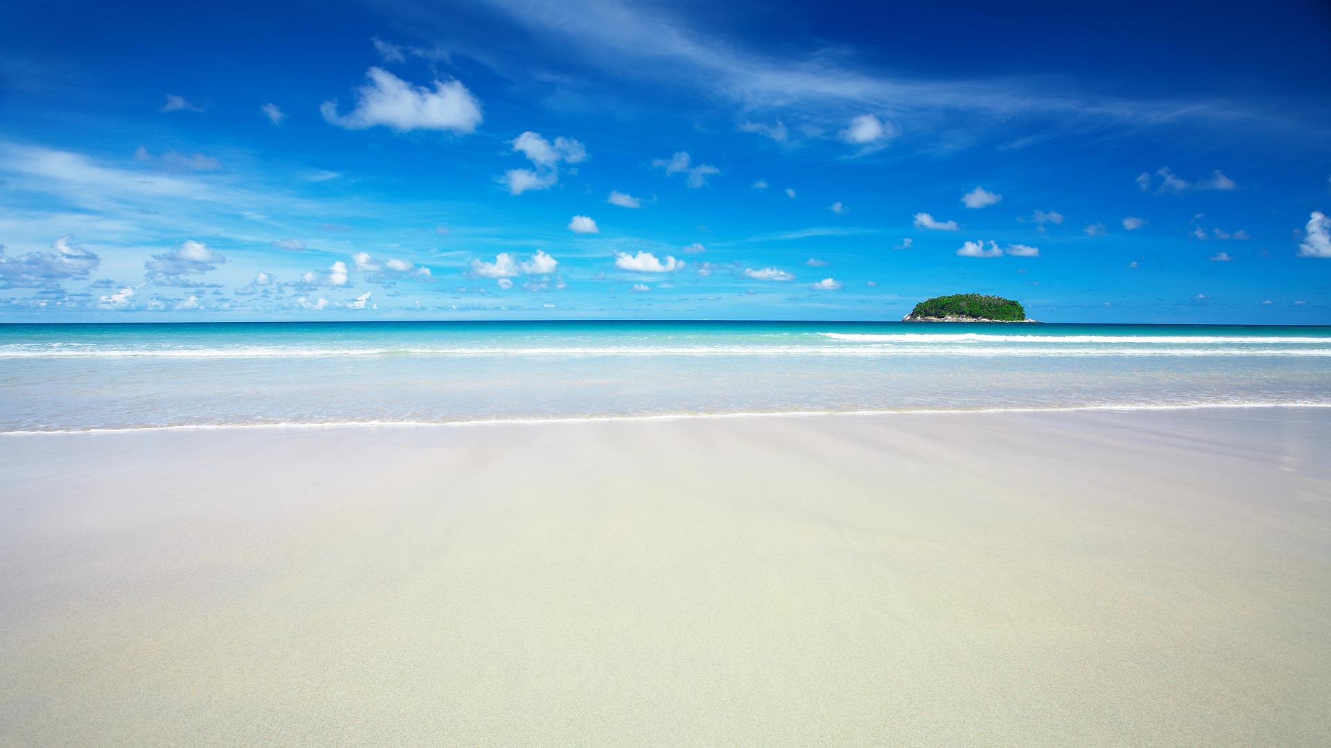 Paesaggi Categoria Mare Spiagge Foto Mare Programmi